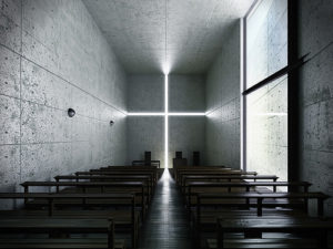 Church of the Light 2